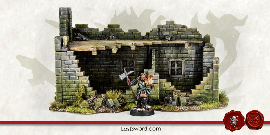 Shop-galery-ruined-house-04