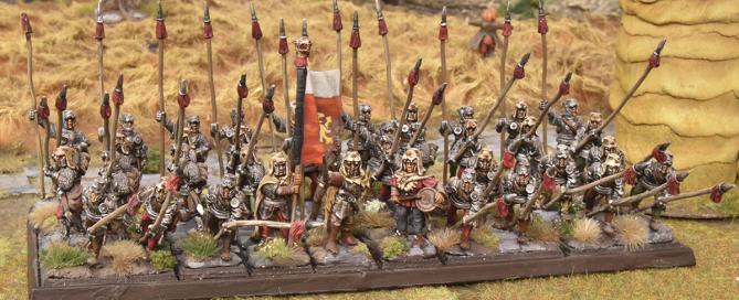 Portada-Compañia-Leopardo-Company-Leopard-Mercenarios-Dogs-War-Warhammer-Fantasy-Pikerman-Piqueros