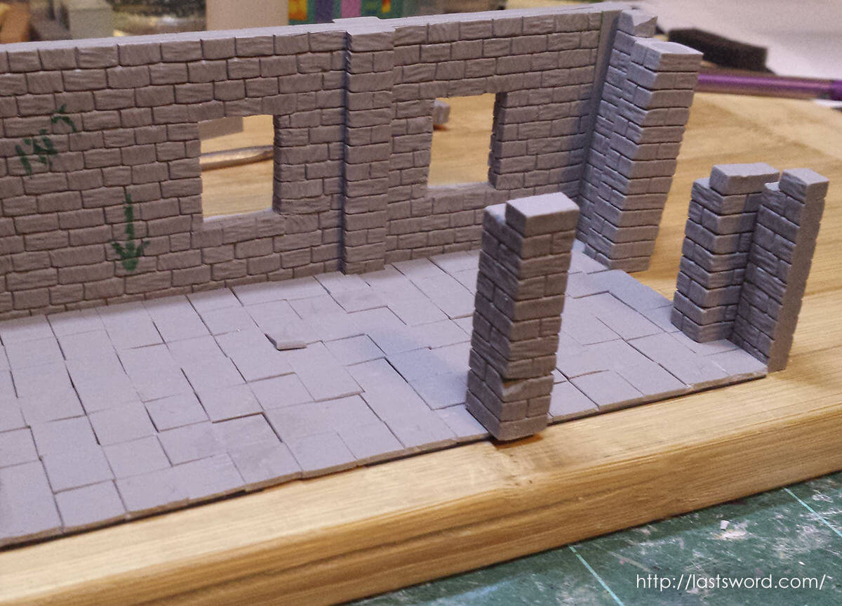 Mordheim-Casa-Ruina-House-ruined-Warhammer-Building-Edificio-14