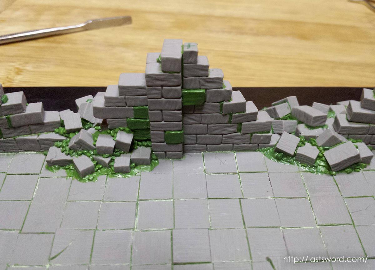 Mordheim-Casa-Ruina-House-ruined-Warhammer-Building-Edificio-19
