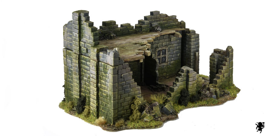 Shop-galery-ruined-house-01