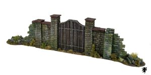 Shop-galery-wooden-gate-stone-walls-01
