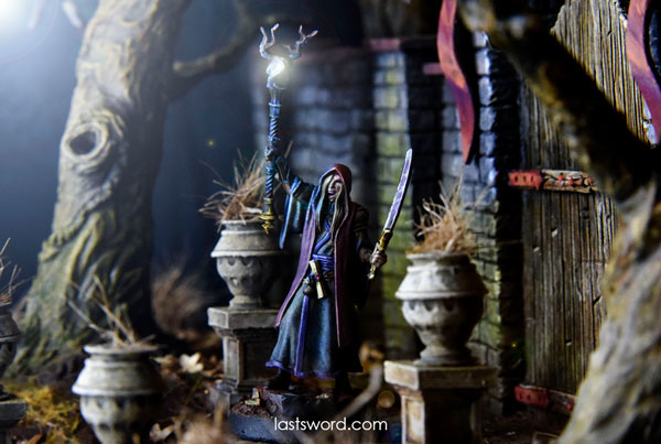 And Now Undeads! (kickstarter) - Page 2 Ulthuan-Elf-Mage-Painted-ElvenLords-Kickstarter-Warhammer-Scene