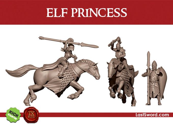 Kickstarter-Elven-Miniatures-Characters-